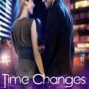 REVIEW: Time Changes Everything by Melinda Dozier