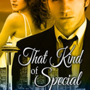 REVIEW: That Kind of Special by Abby Wood