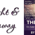 Spotlight & Giveaway: The Marriage Merger by Jennifer Probst
