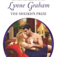 REVIEW: The Sheikh's Prize by Lynne Graham