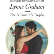 REVIEW: The Billionaire's Trophy by Lynne Graham