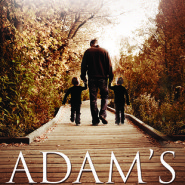 REVIEW: Adam's Boys by Anna Clifton