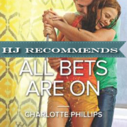 REVIEW: All Bets Are On by Charlotte Phillips