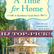 REVIEW: A Time For Home by Alexis Morgan