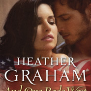 REVIEW: Camerons Saga: Civil War Trilogy by Heather Graham