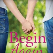 REVIEW: Begin Again by Christy Newton