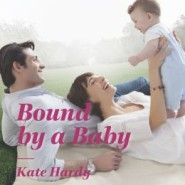 REVIEW: Bound by a Baby by Kate Hardy