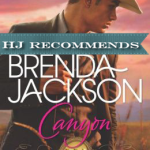 REVIEW: Canyon by Brenda Jackson