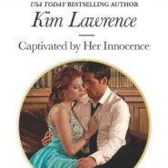 REVIEW: Captivated by Her Innocence by Kim Lawrence
