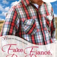 REVIEW: Fake Fiancé, Real Revenge by Roxanne Snopek