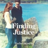 REVIEW: Finding Justice by Rachel Brimble
