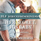 REVIEW: Her Secret, His Baby by Tanya Michaels