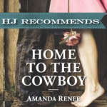 REVIEW: Home to the Cowboy by Amanda Renee