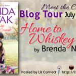Spotlight & Giveaway: Home to Whiskey Creek by Brenda Novak