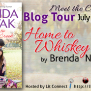 Spotlight & Giveaway: Home to Whiskey Creek by Brenda Novak