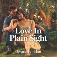 REVIEW: Love In Plain Sight by Jeanie London
