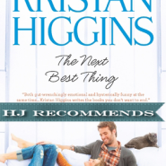 REVIEW: The Next Best Thing by Kristan Higgins