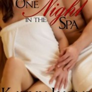 REVIEW: One Night in the Spa by Kathy Lyons