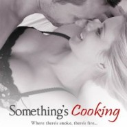 REVIEW: Something's Cooking by Meg Lacey