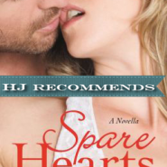 REVIEW: Spare Hearts by Dorothy F Shaw and TD Hoffman