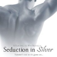 REVIEW: Seduction in Silver by Natalie Anderson