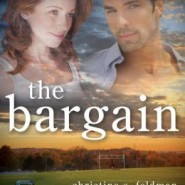 REVIEW: The Bargain by Christine S. Feldman