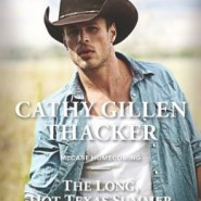 REVIEW: The Long, Hot Texas Summer by Cathy Gillen Thacker