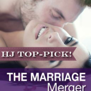 REVIEW: The Marriage Merger by Jennifer Probst