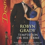 REVIEW: Temptation on His Terms by Robyn Grady