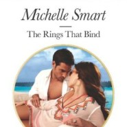 REVIEW: The Rings that Bind by Michelle Smart