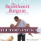 REVIEW: The Sweetheart Bargain by Shirley Jump