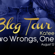 Spotlight & Giveaway: Two Wrongs, One Right by Katee Robert