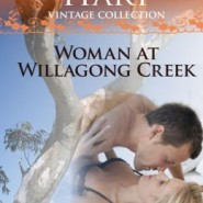 REVIEW: Woman at Willagong Creek by Jessica Hart