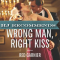 REVIEW: Wrong Man, Right Kiss by Red Garnier