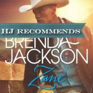 REVIEW: Zane by Brenda Jackson