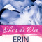 REVIEW: She's the One (Counting on Love #1) by Erin Nicolas