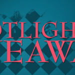 Spotlight & Giveaway: Black and Blue by Gena Showalter
