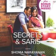 REVIEW: Secrets & Saris by Shoma Narayanan