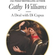 REVIEW: A Deal with Di Capua by Cathy Williams