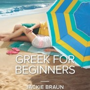 REVIEW: Greek for Beginners by Jackie Braun