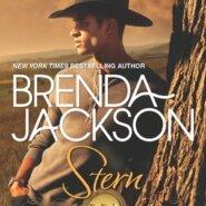 REVIEW: Stern by Brenda Jackson