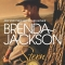 REVIEW: Stern by Brenda Jackson