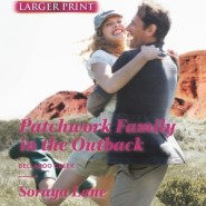 REVIEW: Patchwork Family in the Outback by Soraya Lane
