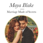 REVIEW: Marriage Made Of Secrets by Maya Blake