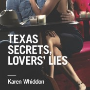 REVIEW: Texas Secrets, Lovers' Lies by Karen Whiddon