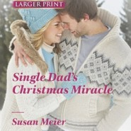 REVIEW: Single Dads Christmas Miracle by Susan Meier