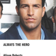 REVIEW: Always the Hero by Alison Roberts