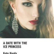 REVIEW: A Date with the Ice Princess by Kate Hardy