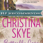 REVIEW: Butterfly Cove by Christina Skye