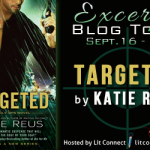 Spotlight & Giveaway: Targeted by Katie Reus